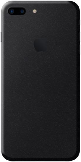 Пленка защитная 3MK iPhone 7 Plus Ferya Glossy Black