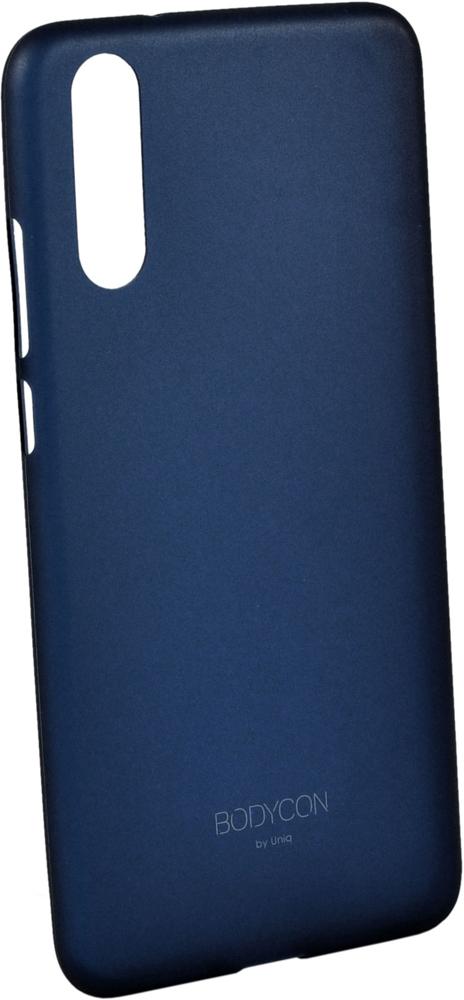Клип-кейс Uniq Huawei P20 тонкий пластик Blue