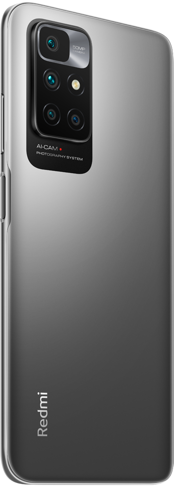 Смартфон Xiaomi Redmi10 4/64Gb Grey фото 6