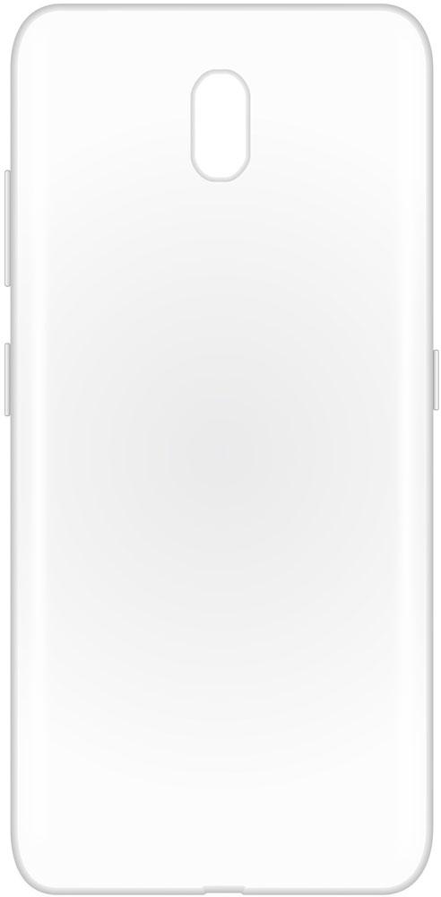 Клип-кейс LuxCase Nokia 2.2 силикон прозрачный