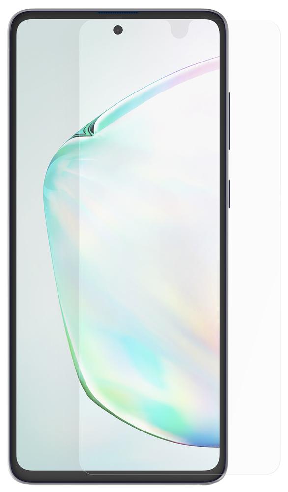 Пленка защитная WITS Samsung Galaxy Note 10 Lite прозрачная фото