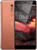 фото Смартфон Nokia 5.1 16Gb Copper