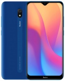 фото Смартфон Xiaomi Redmi 8A 2/32Gb Blue