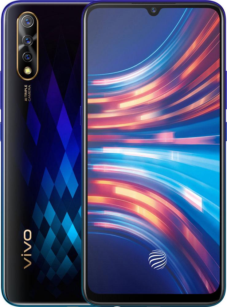 Смартфон Vivo, V17 Neo 6/128 Gb Diamond Black