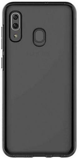 Клип-кейс Araree Galaxy A40 GP-FPA405KDA Black чехол araree gp fpa405kda для samsung galaxy a40 прозрачный