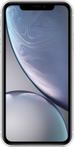 фото Смартфон Apple iPhone XR 64Gb White (Белый)