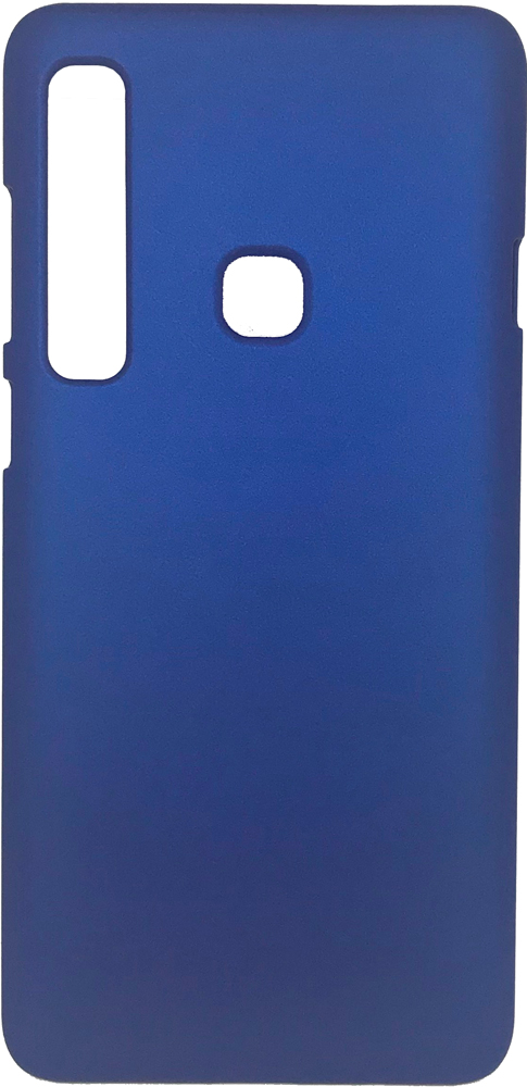 Клип-кейс OxyFashion Samsung Galaxy A9 2019 пластик Blue клип кейс oxyfashion samsung galaxy a7 2018 пластик gold