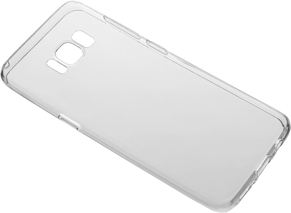 Клип-кейс VLP Samsung Galaxy S8 прозрачный