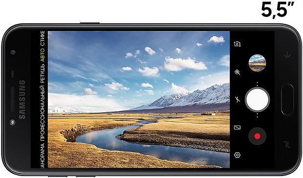 2e863143c04a4 Смартфон Samsung J400 Galaxy J4 (2018) 32Gb Black - цена на Смартфон ...