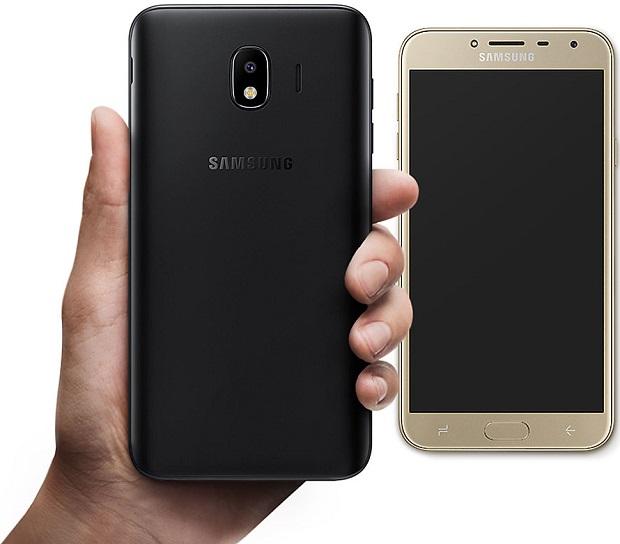 79b71e9e4b2cd Galaxy J4 оснащен большим 5,5-дюймовым Super AMOLED HD-экраном, который  гарантирует прекрасную контрастность и цветопередачу. Теперь вы можете  насладиться ...