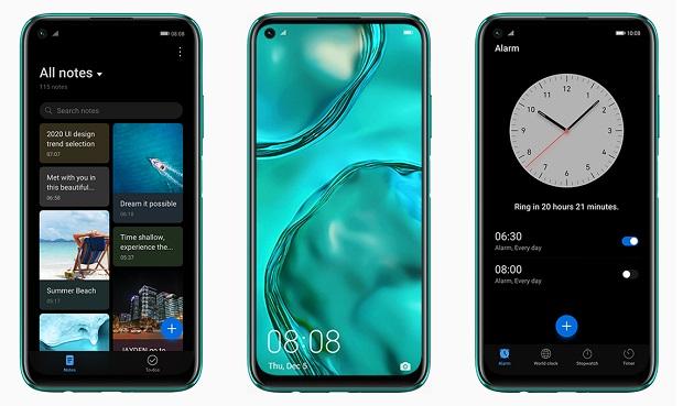 Купить Huawei P40 Lite 6/128Gb Midnight Black по низкой цене в Москве - Интернет магазин Плеер.ру