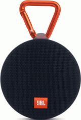 фото Портативная акустическая система JBL Clip 2 Black