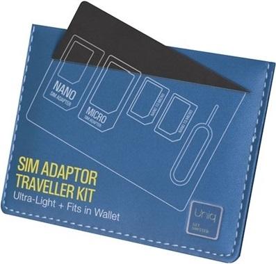 Адаптер Uniq от МТС