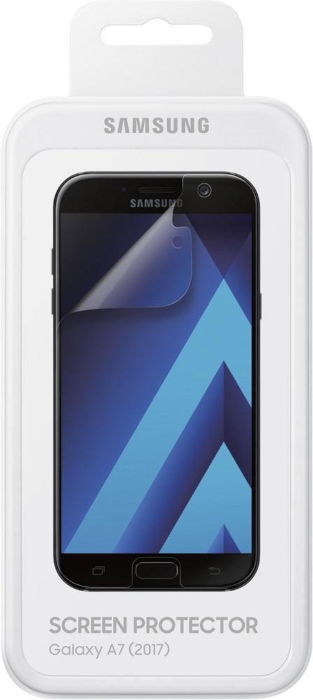 Пленка защитная Samsung