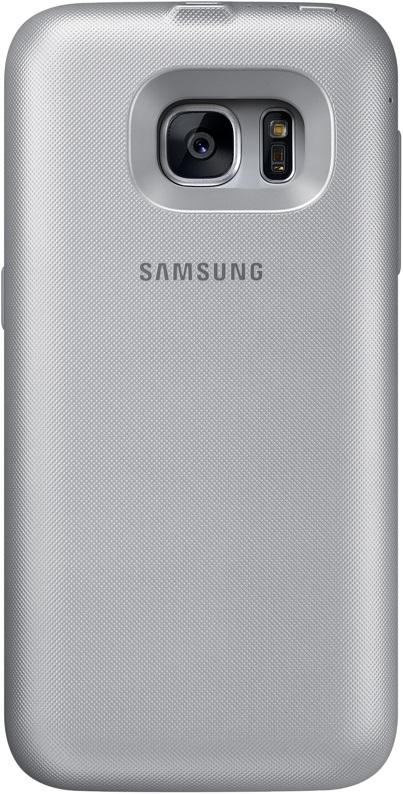 Чехол-аккумулятор Samsung от МТС