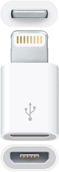 Адаптер Apple от МТС