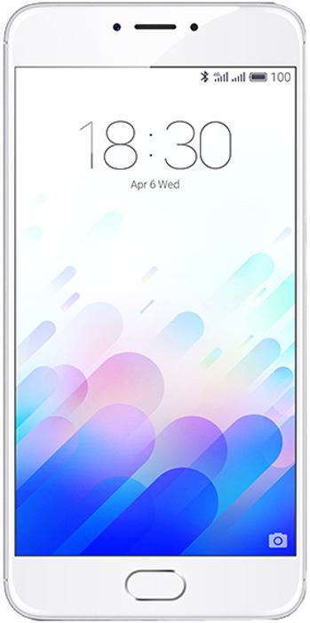 Смартфон Meizu от МТС
