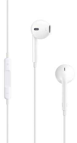 Гарнитура Apple от МТС