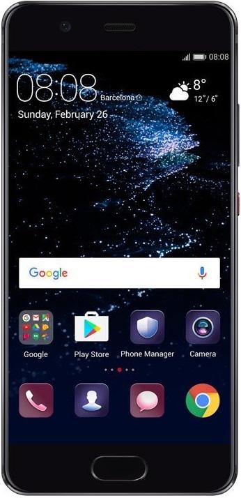 Смартфон Huawei от МТС